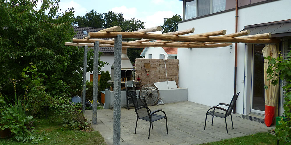 bada spielbau spielplatzbauer st gallenkappeln f r pergola. Black Bedroom Furniture Sets. Home Design Ideas